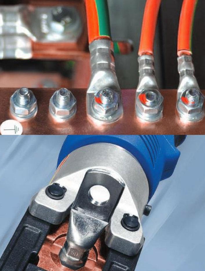 Cable Lugs & Connectors Supplier