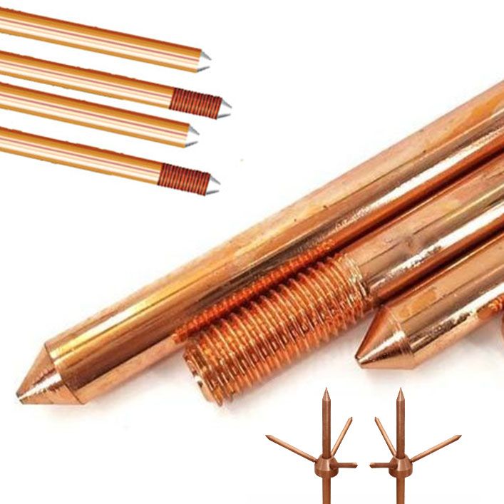 Earthing & Lightning Protection Supplier