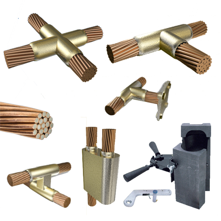 Exothermic Welding Products Stockist