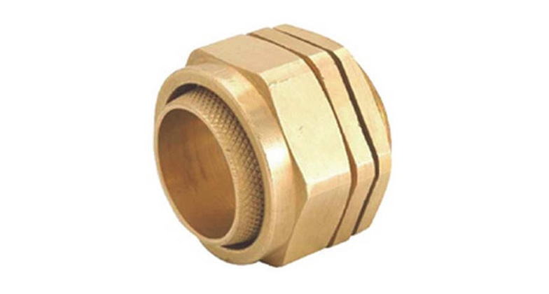 BW Industrial Cable Gland Supplier
