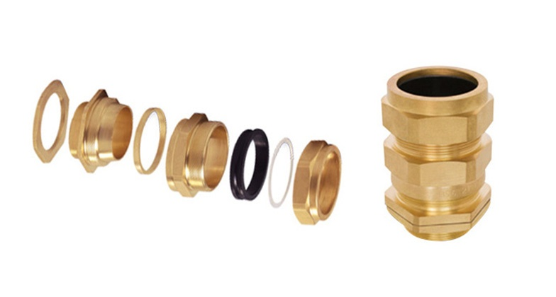 CW Industrial Cable Gland Supplier
