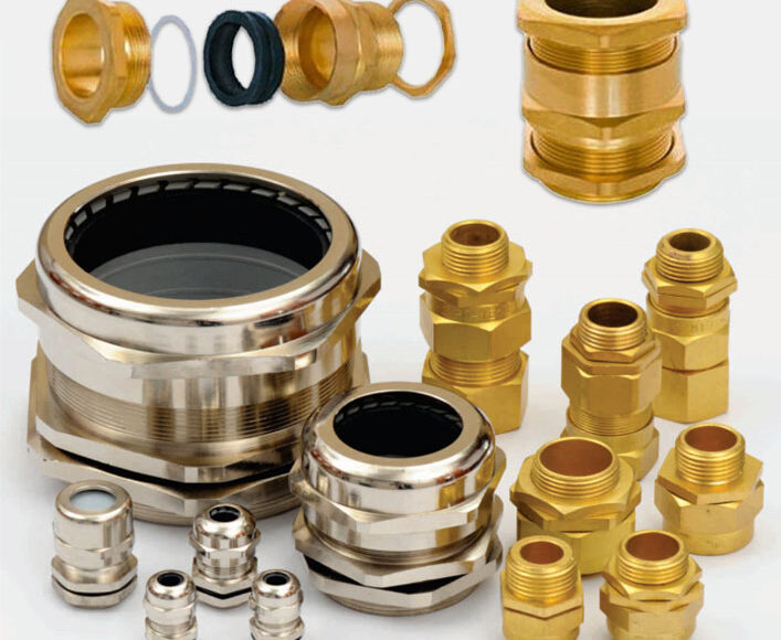 Brass Cable Glands Supplier