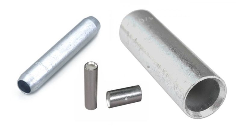 Aluminium Connectors Supplier