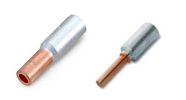 Bimetallic Joints Supplier