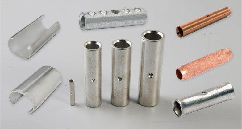 Copper Connectors Manufacturer
