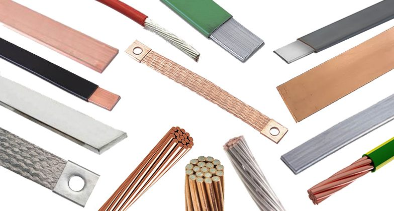 Earthing Conductors Manufacturer